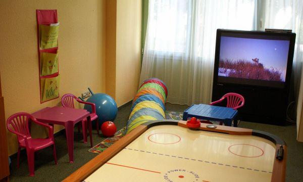 Thermal Hotel - Harkány - Gyerek játszószoba