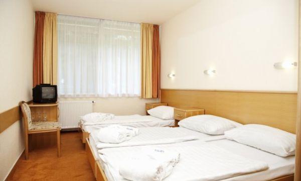 Thermal Hotel - Harkány - 3 ágyas szoba