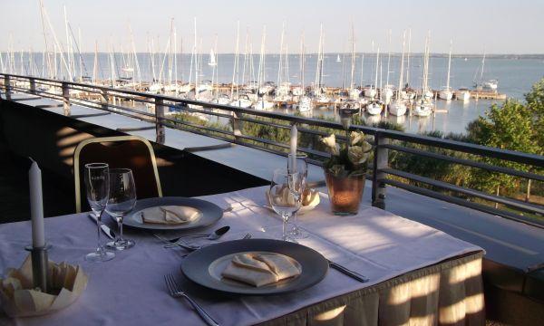 Hotel Silverine Lake Resort - Balatonfüred - 14