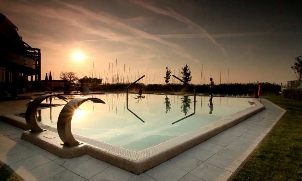 Hotel Silverine Lake Resort - Balatonfüred - 17