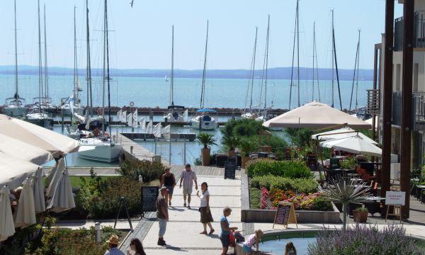 Hotel Silverine Lake Resort - Balatonfüred - 18