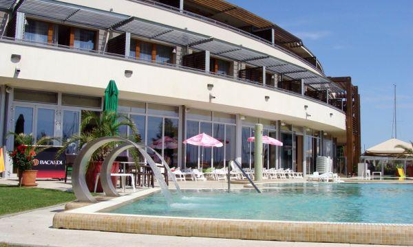 Hotel Silverine Lake Resort - Balatonfüred - 4
