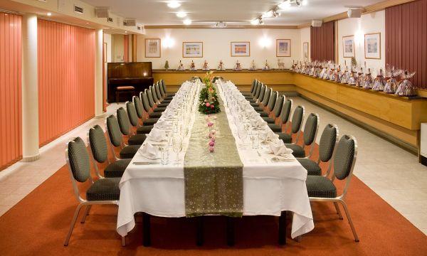 Hotel Kálvária - Győr - Kamillus terem