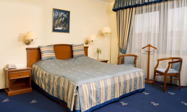 Hotel Kálvária - Győr - 4*-os franciaágyas szoba