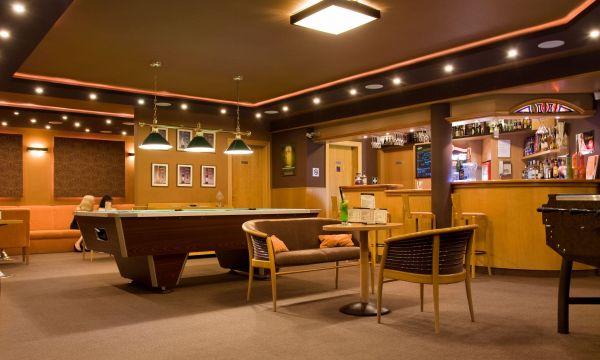 Hotel Kálvária - Győr - drink bár