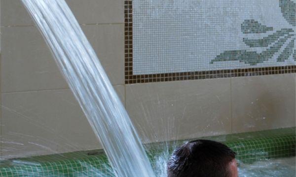 Harmónia Termál Hotel - Sárvár - Wellness részleg