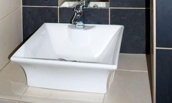 Harmónia Termál Hotel - Sárvár - Superior szoba fürdőszoba