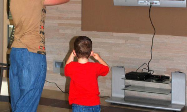 Harmónia Termál Hotel - Sárvár - Gyerek játszószoba Xbox Kinect