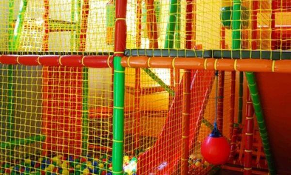 Harmónia Termál Hotel - Sárvár - Gyerek játszószoba