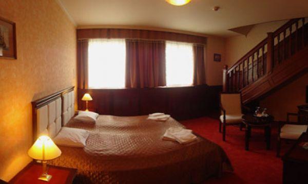 Nelson Hotel - Hajdúszoboszló - Deluxe avagy családi szoba