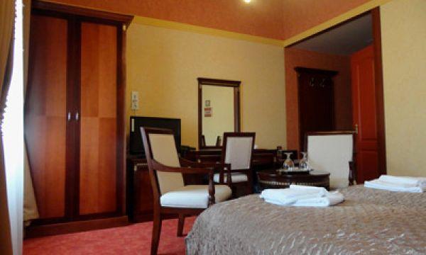 Nelson Hotel - Hajdúszoboszló - Standard szoba