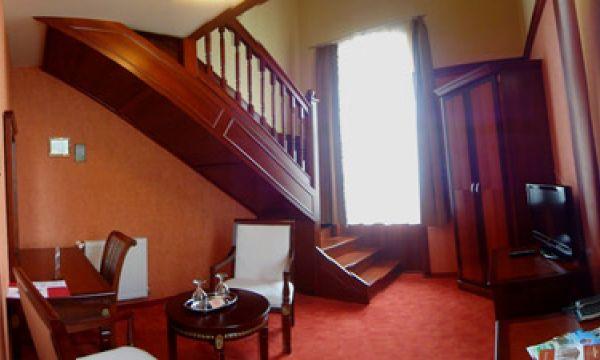 Nelson Hotel - Hajdúszoboszló - Superior szoba