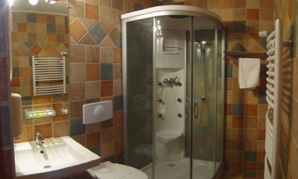 Nelson Hotel - Hajdúszoboszló - Superior szoba fürdőszoba
