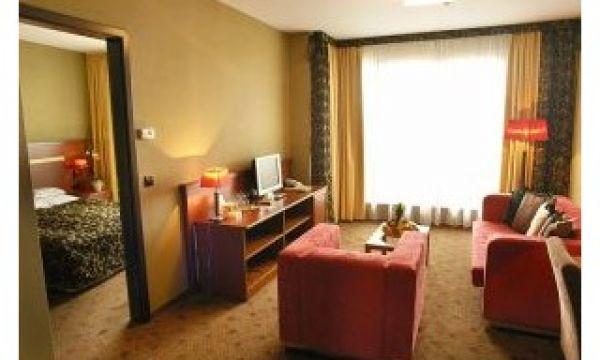 Hotel Silverine Lake Resort - Balatonfüred - Apartman