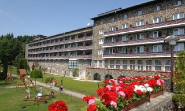 Hunguest Grandhotel Galya - Galyatető - Hunguest Grandhotel Galya**** Wellness és Konferencia Szálloda