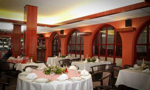 Hotel Nagyerdő - Debrecen - Étterem