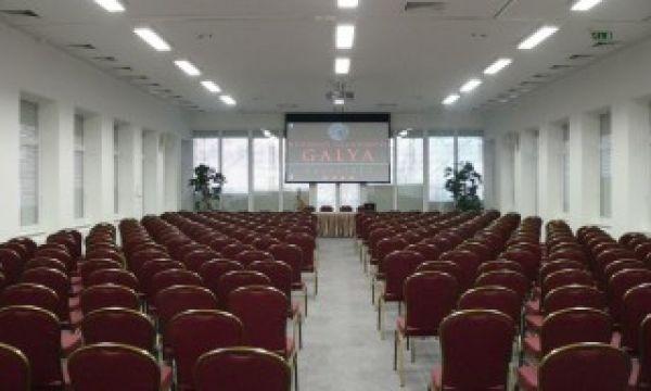 Hunguest Grandhotel Galya - Galyatető - Szonáta terem