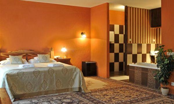 Puchner Kastélyszálló és Reneszánsz Élménybirtok - Bikal - Palota standard szoba