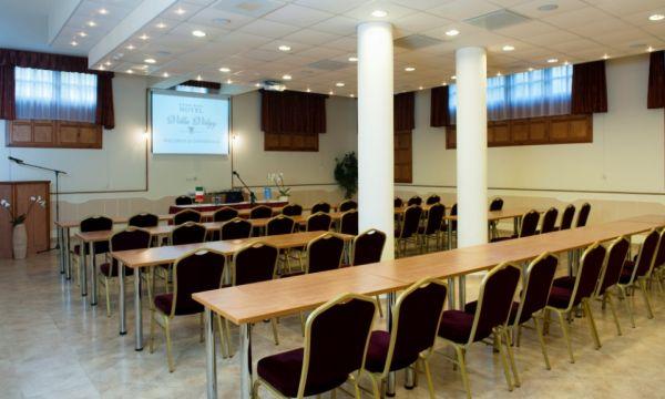 Hotel Villa Völgy - Eger - Konferencia terem