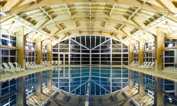 Hotel Marina-Port - Balatonkenese - Wellness