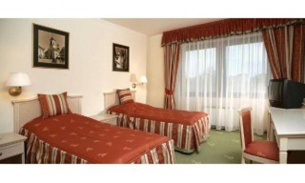 Hotel Kálvária - Győr - 4*-os különágyas szoba