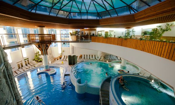MenDan Magic Spa & Wellness Hotel - Zalakaros - 20