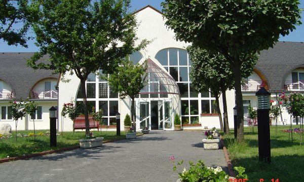 Hotel Ovit - Keszthely - A hotel