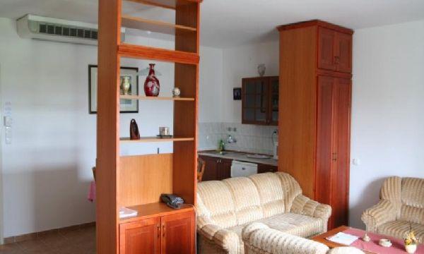 Hotel Ovit - Keszthely - Apartman