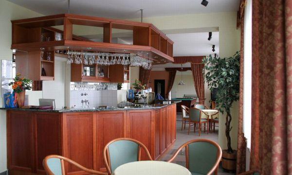 Hotel Ovit - Keszthely - Bár és kávézó