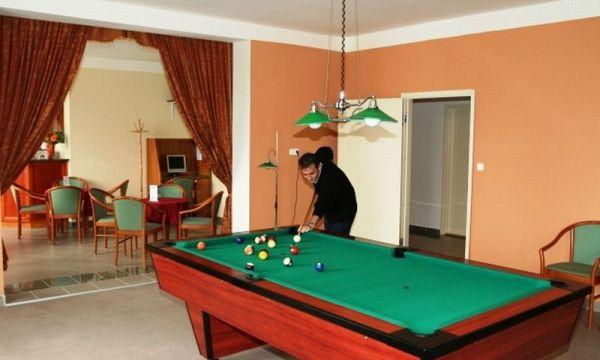 Hotel Ovit - Keszthely - Billiárd