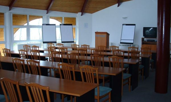Hotel Ovit - Keszthely - Konferenciaterem
