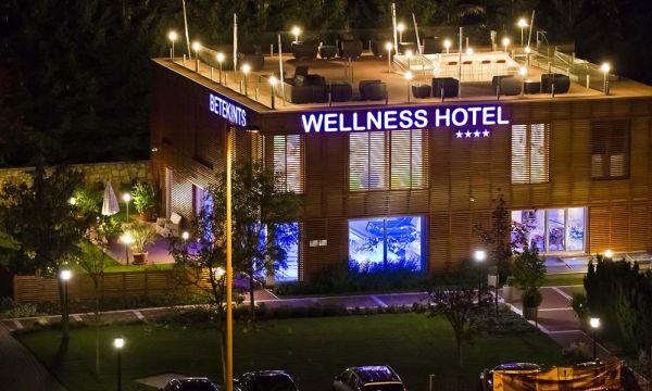 Betekints Wellness- és Konferencia Hotel - Veszprém - 4