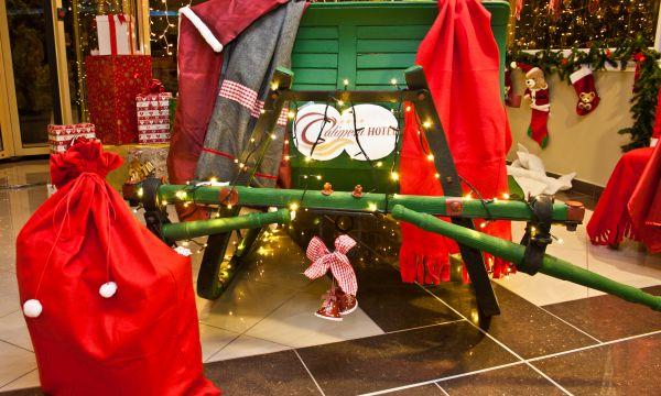 Calimbra Wellness és Konferencia Hotel - Miskolc - Karácsonyi készülődés