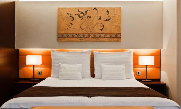 Abacus Wellness Hotel - Herceghalom - 18