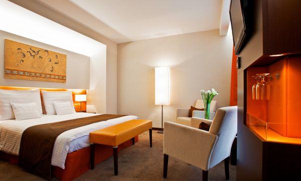Abacus Wellness Hotel - Herceghalom - 19