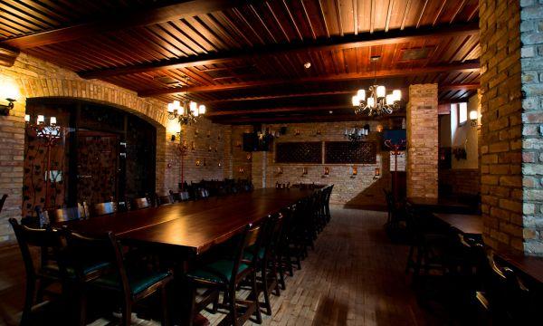 Erdőspuszta Club Hotel - Debrecen - 13