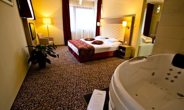 Erdőspuszta Club Hotel - Debrecen - 29