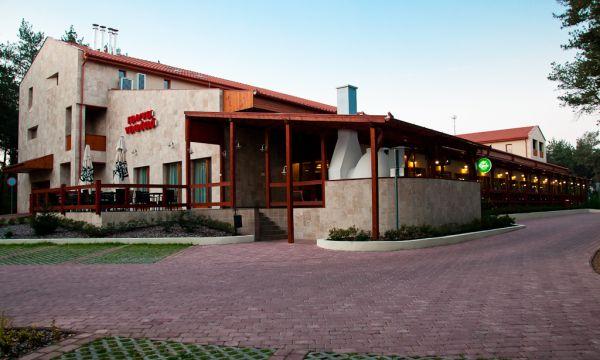 Erdőspuszta Club Hotel - Debrecen - 2