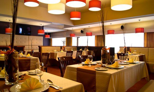 Erdőspuszta Club Hotel - Debrecen - 17