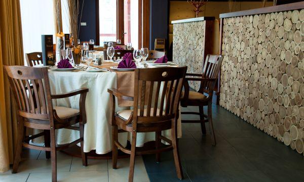 Erdőspuszta Club Hotel - Debrecen - 16