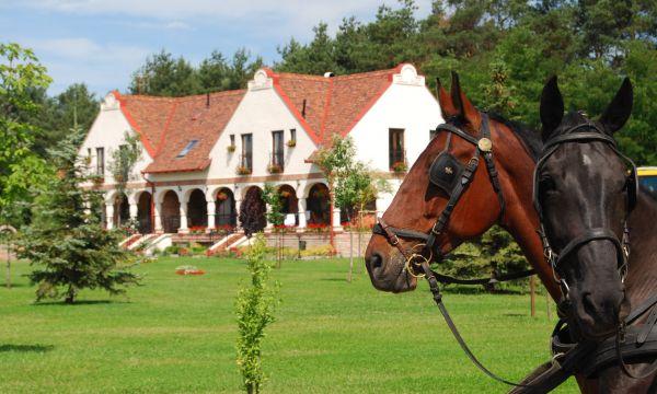 Erdőspuszta Club Hotel - Debrecen - 21