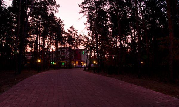 Erdőspuszta Club Hotel - Debrecen - 23