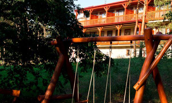Erdőspuszta Club Hotel - Debrecen - 28