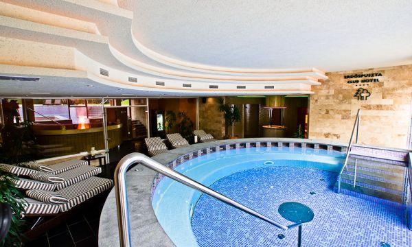 Erdőspuszta Club Hotel - Debrecen - 9