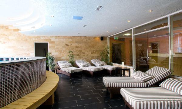 Erdőspuszta Club Hotel - Debrecen - 12