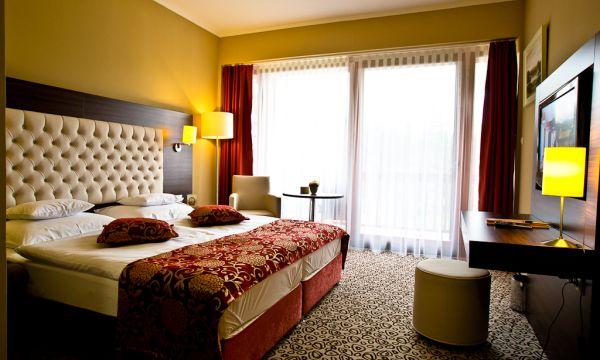 Erdőspuszta Club Hotel - Debrecen - 27