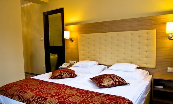 Erdőspuszta Club Hotel - Debrecen - 26