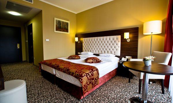 Erdőspuszta Club Hotel - Debrecen - 31