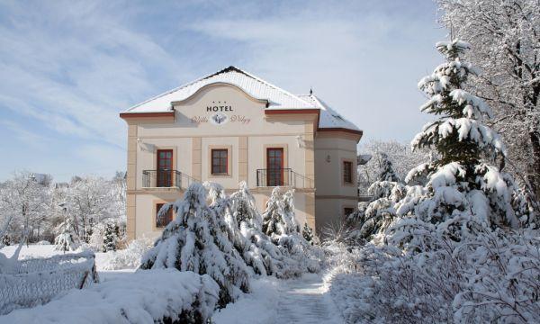 Hotel Villa Völgy - Eger - 18