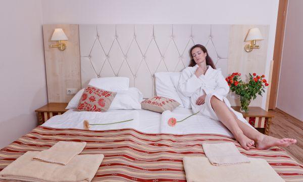 Hotel Piroska - Bükfürdő - Classic szoba